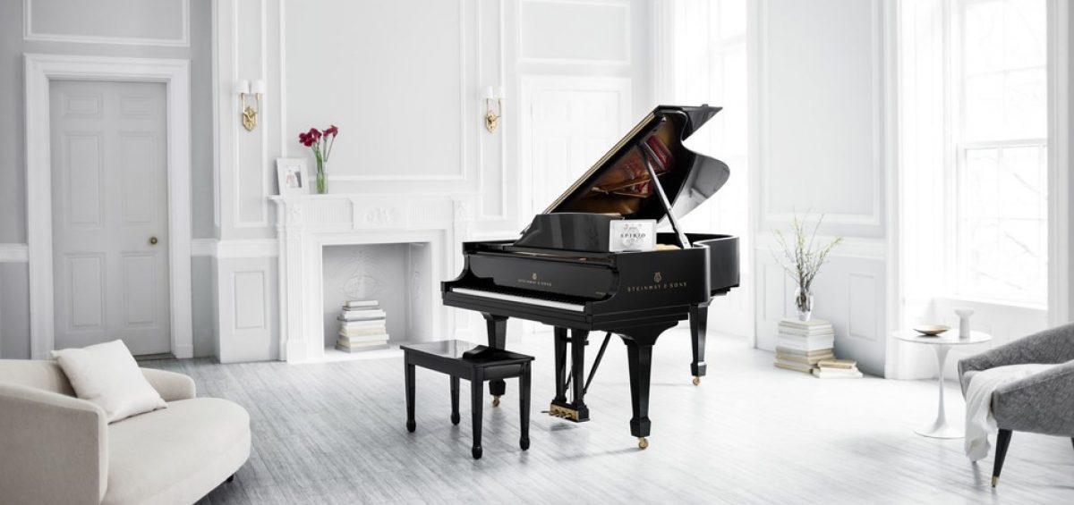 Jouer du piano un rêve