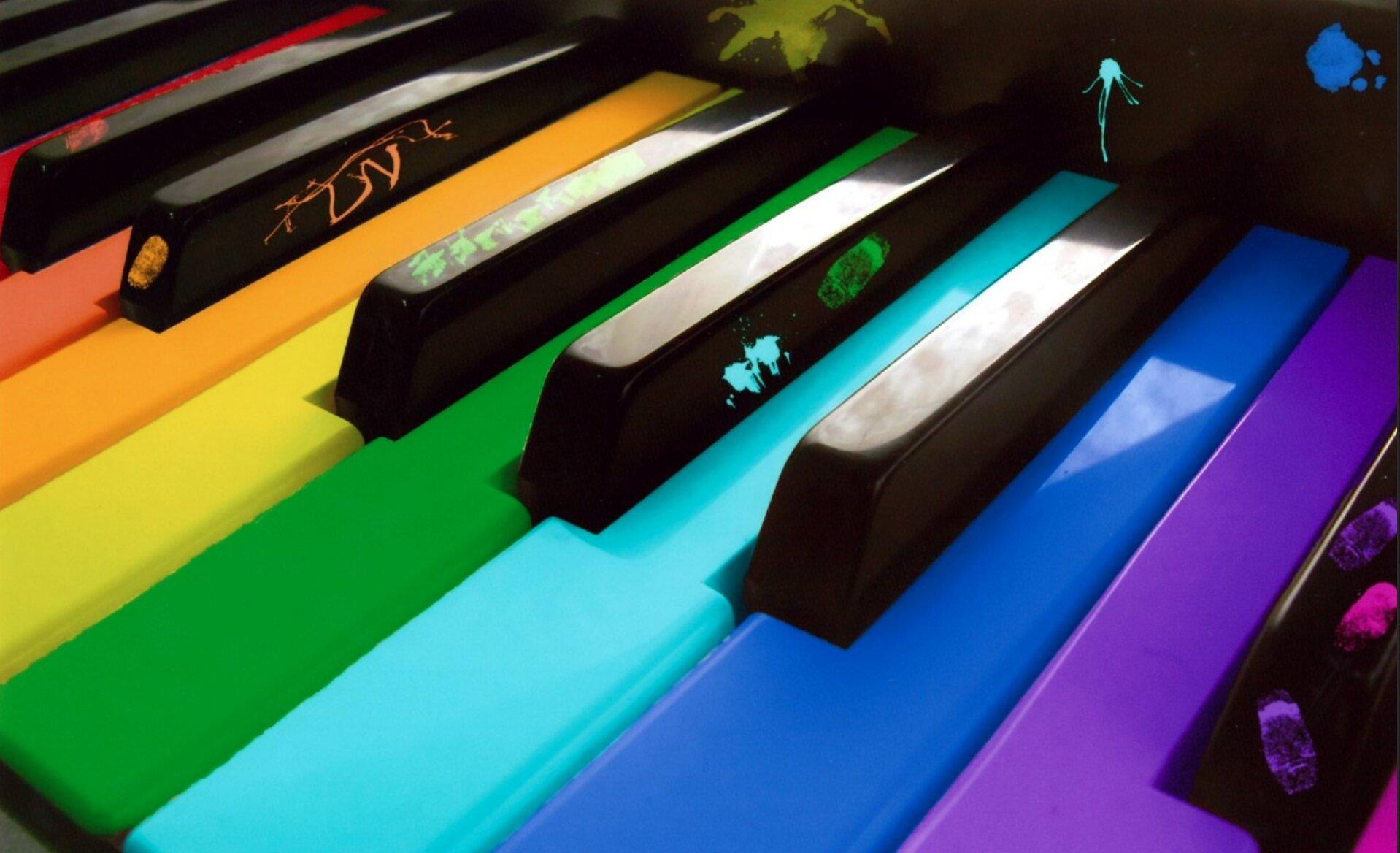 Re-apprendre à jouer du piano